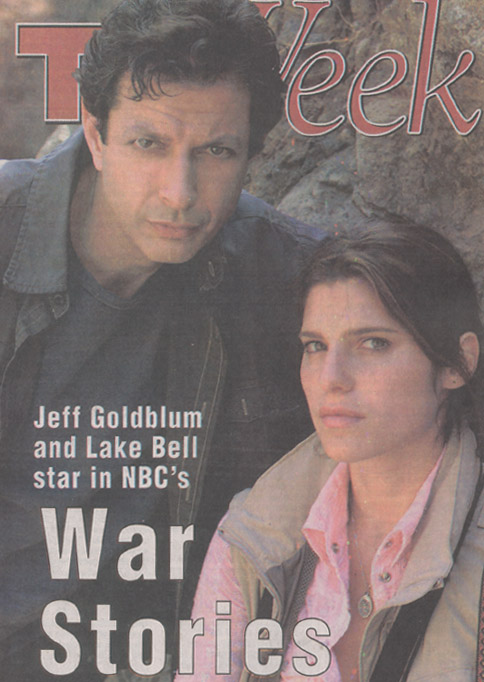 Cover of Local TV Guide